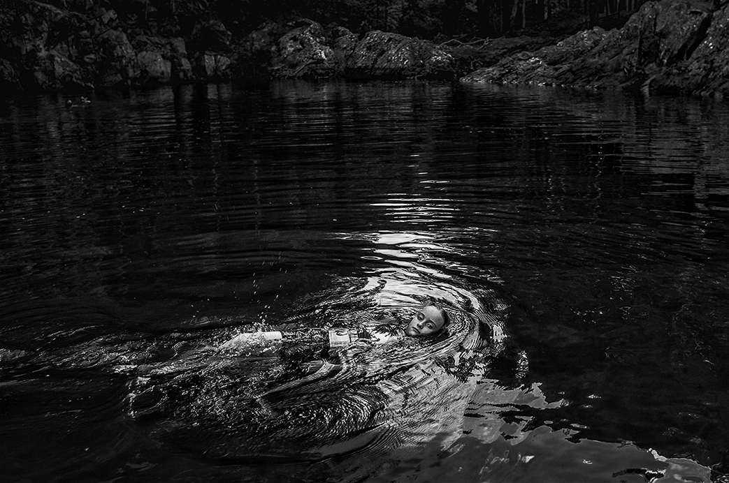 """Currumbin Valley Rock Pools 2014"" ..photo copyright : Russell Shakespeare"