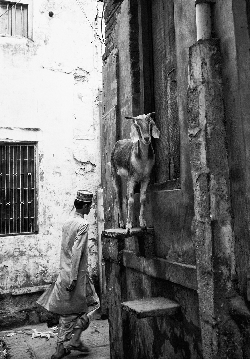 """""""Varanasi""""  photo copyright : Russell Shakespeare 2015"""