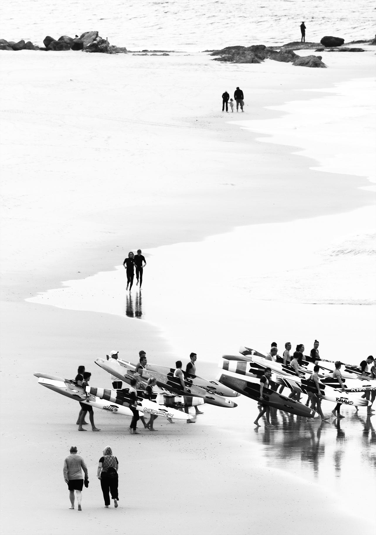 """""""Currumbin Beach, Australia""""  photo copyright : Russell Shakespeare 2015"""