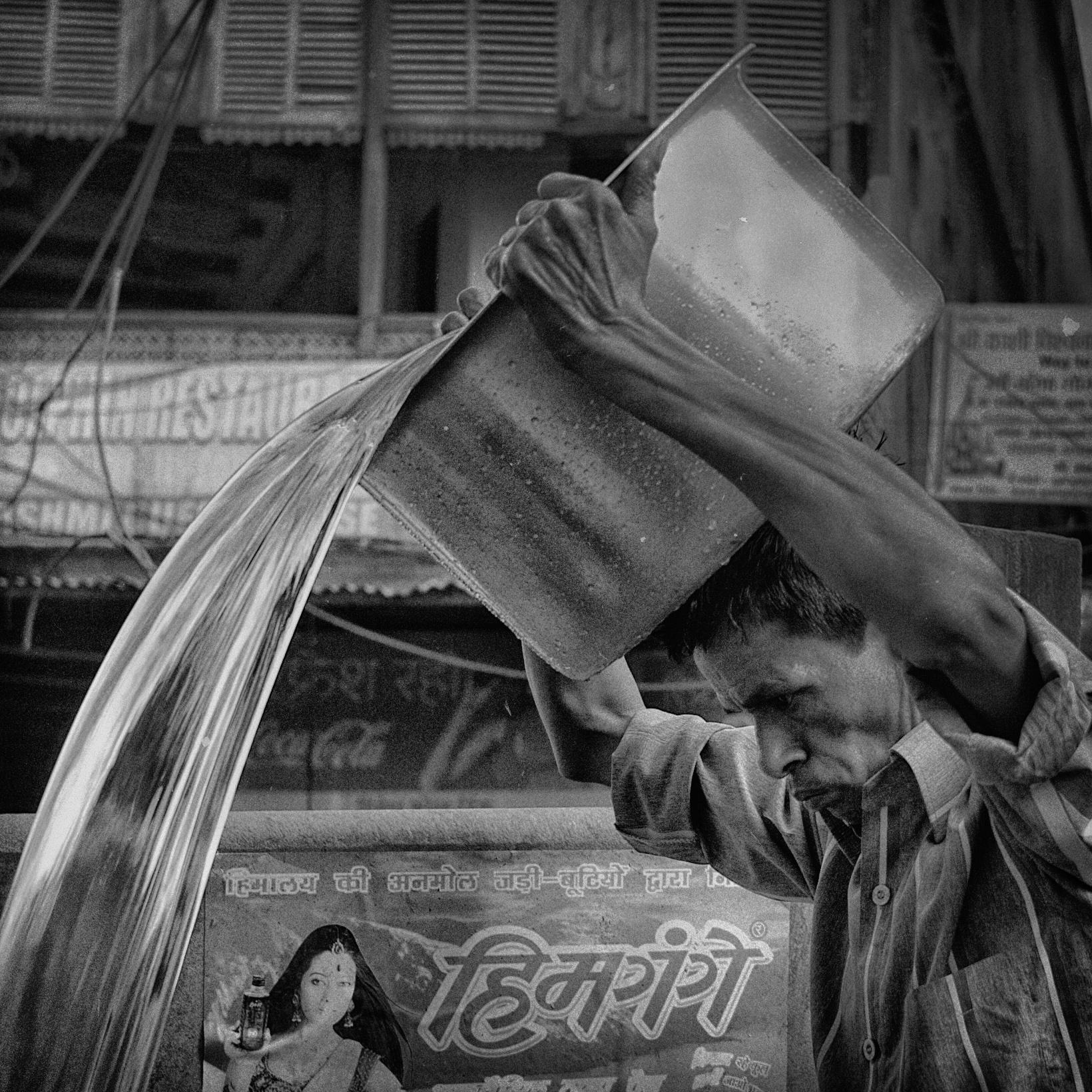 """""""Varanasi, India""""                © Russell Shakespeare 2015"""