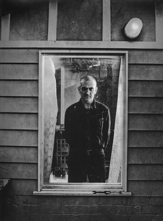 """Paul Kelly""                                            © Russell Shakespeare 2018"