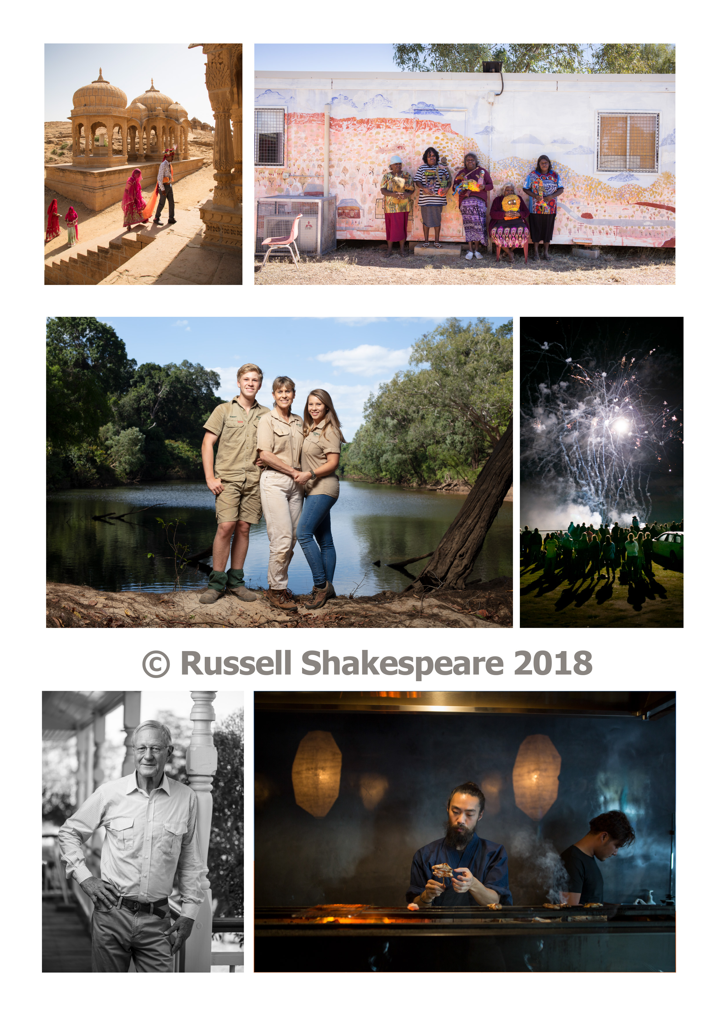 A very big thanks to all those clients, old and new who have supported me throughout the year, wishing everyone all the best for 2019.