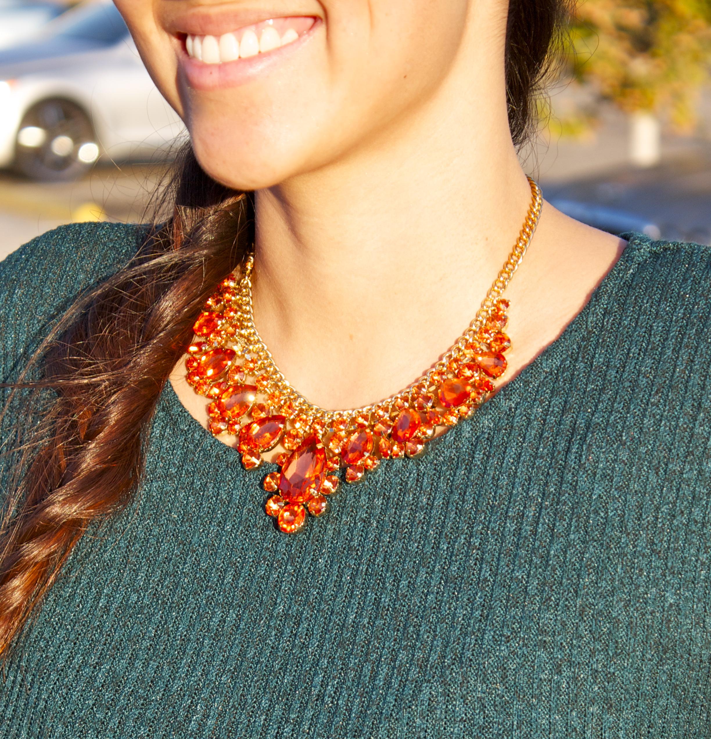 ShopLately necklace