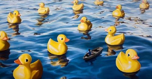 Intrepid Travellers  (2012). Matthew Quick