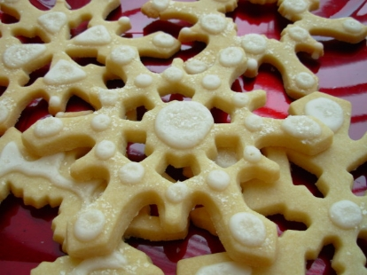ButterXmasCookies