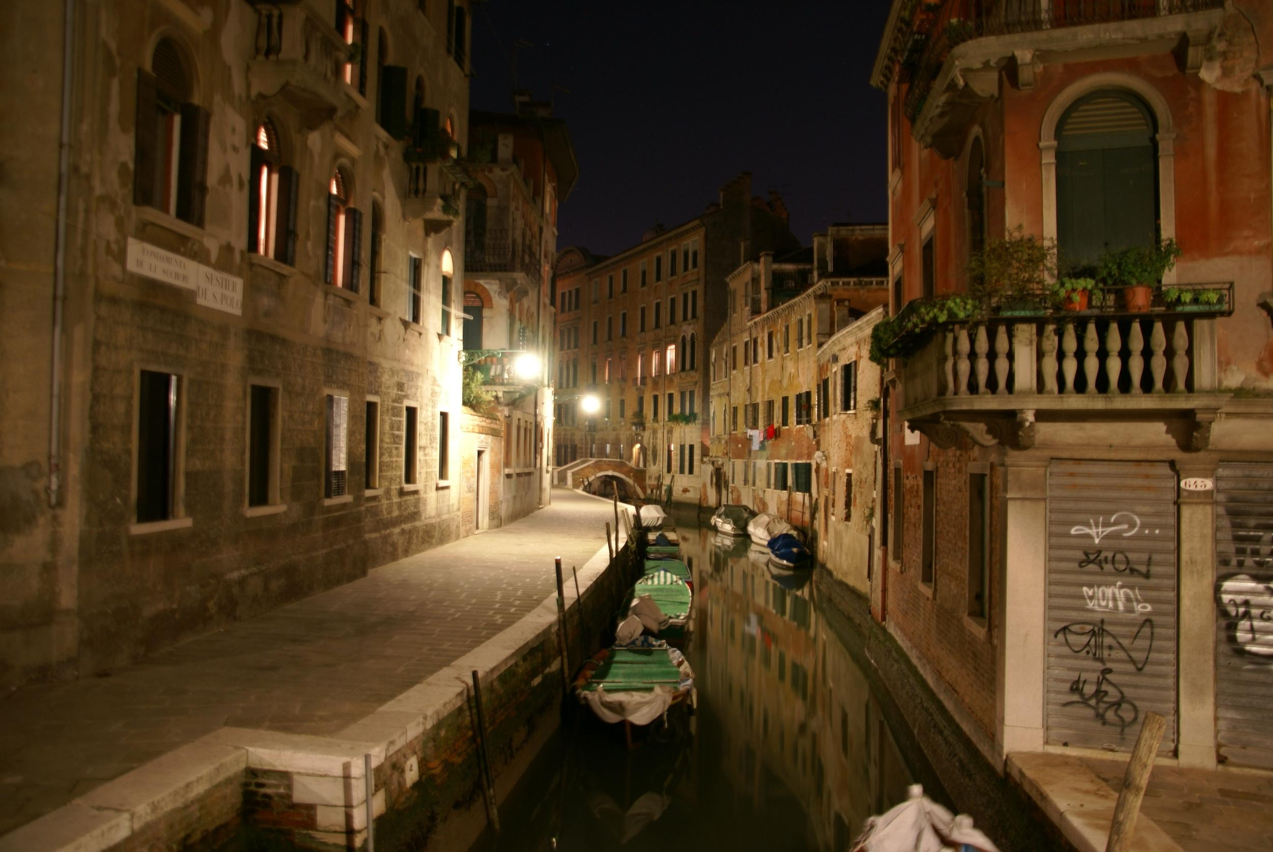 Venice (C)  Alain Feulvarch