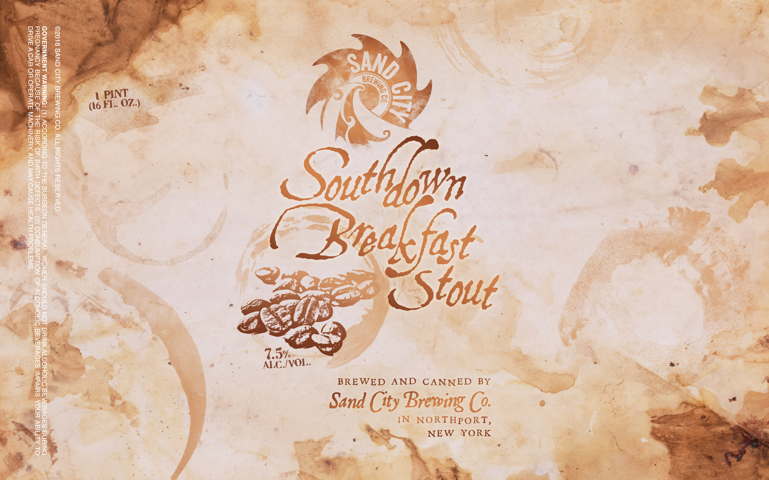 Southdown Breakfast Stout 16oz can label - FINAL FLAT - 12-6-2017.JPG
