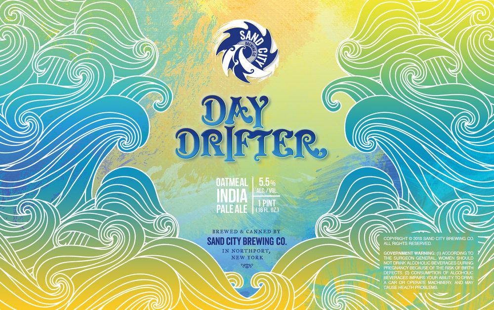 DAY DRIFTER