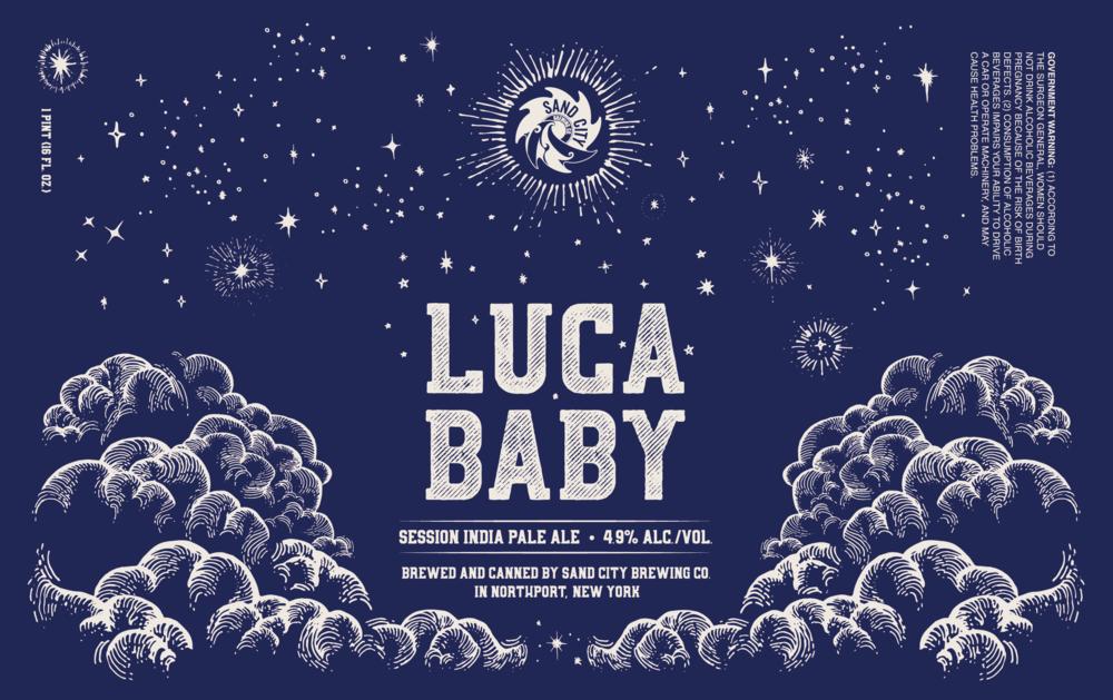 LUCA BABY