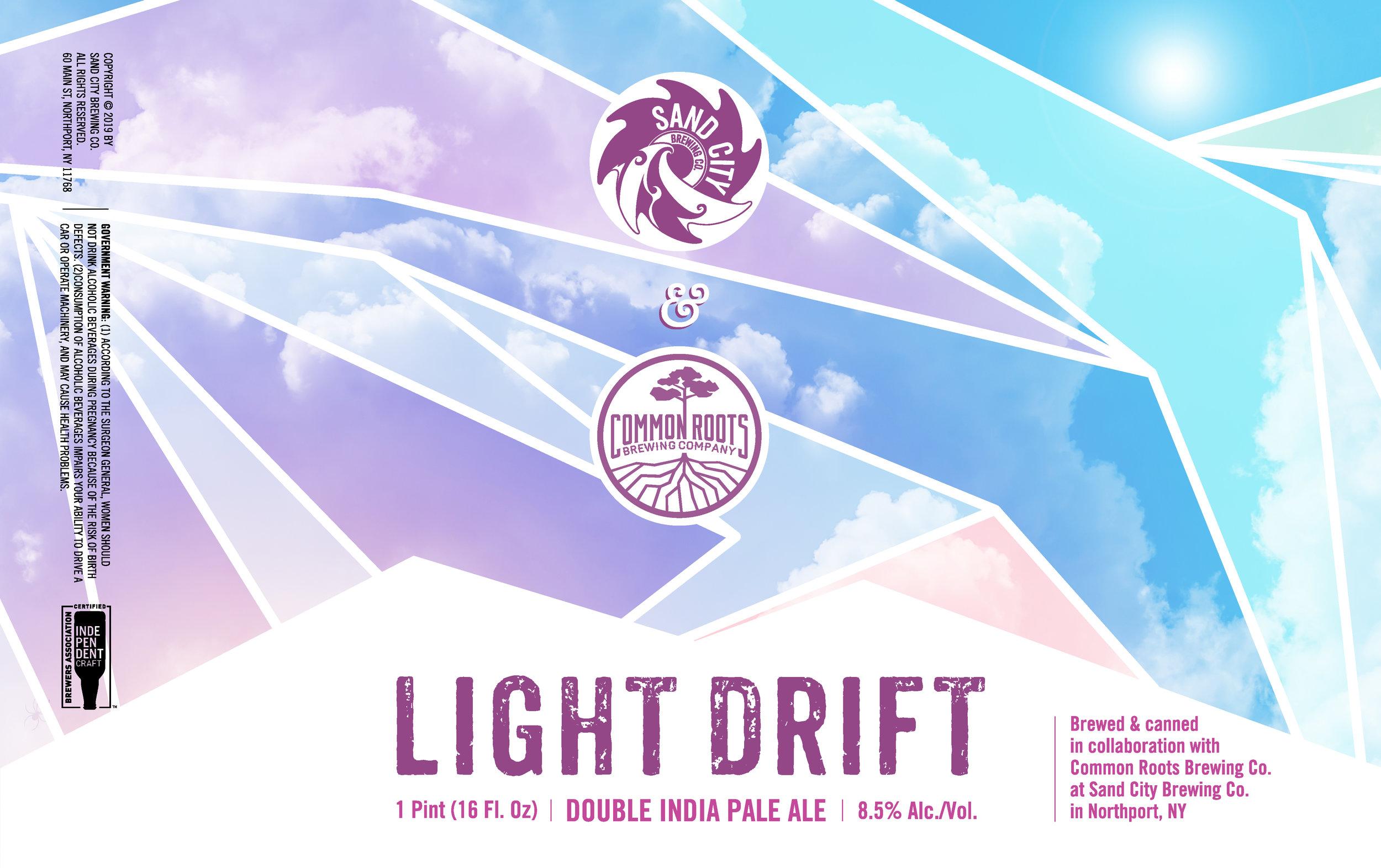 LIGHT DRIFT