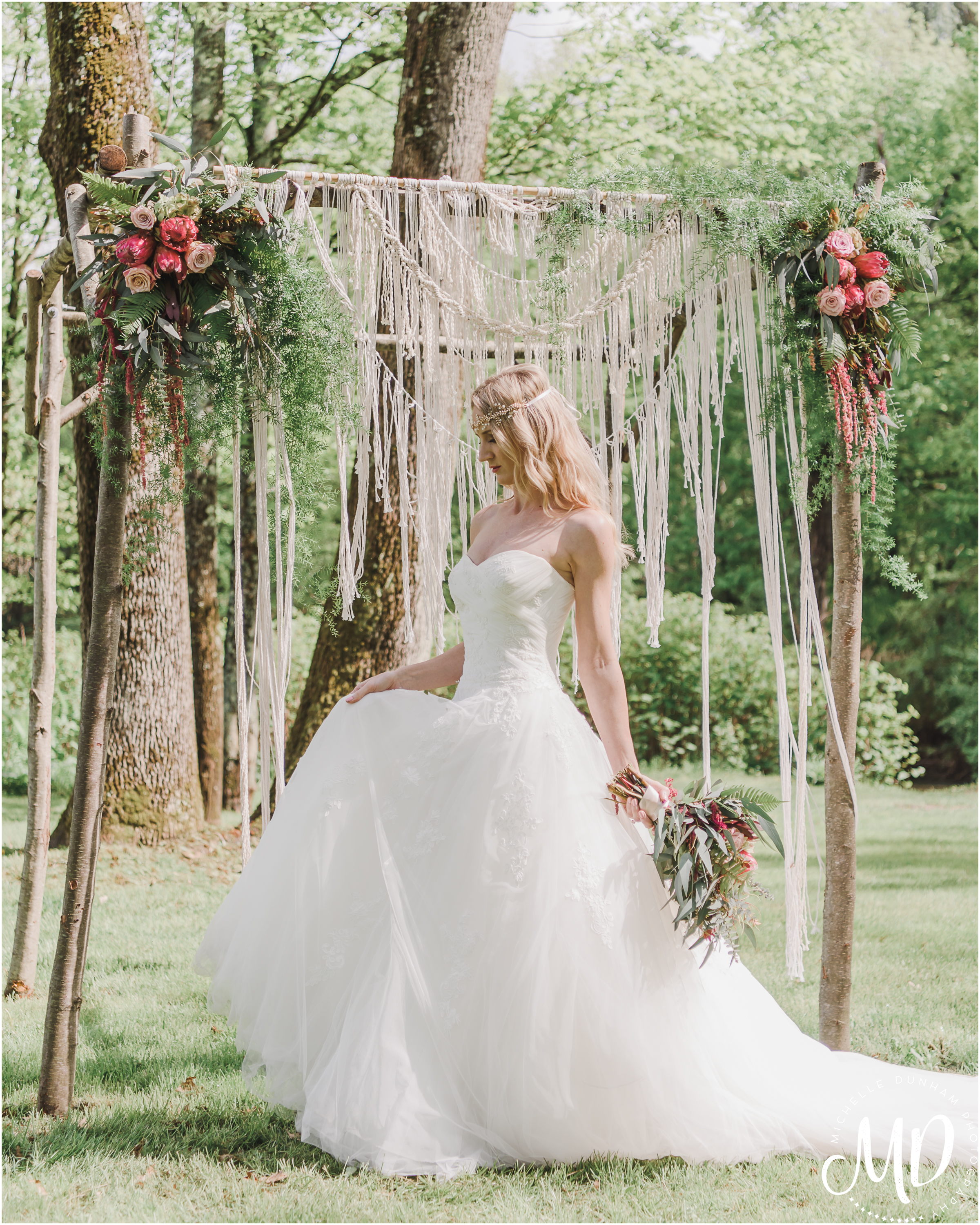 Michelle Dunham Photography_Boho_Bride_1.jpg