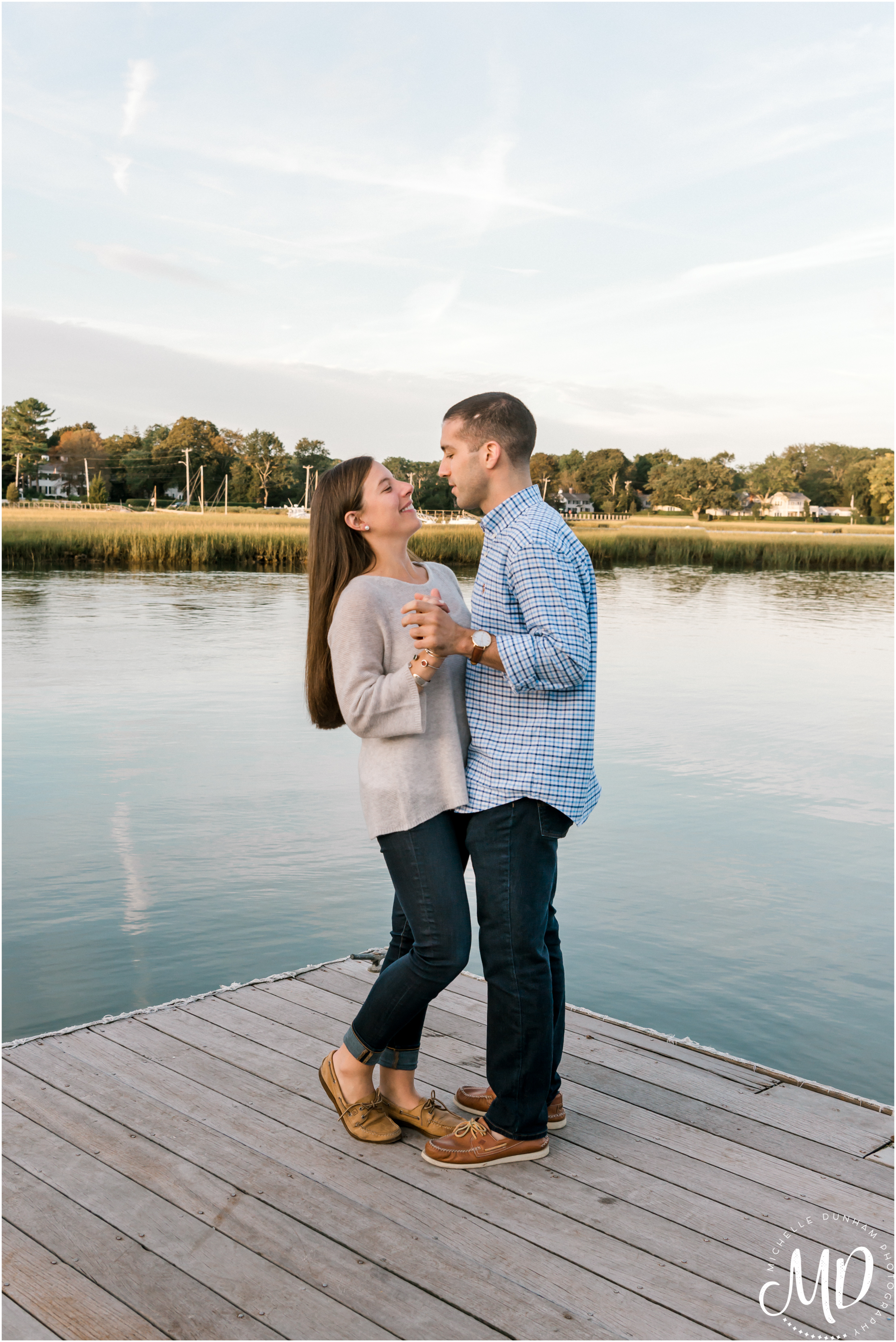 Michelle Dunham Photography-Duxbury-MA-Engagement-Bluefish-River-Bridge 15.jpg