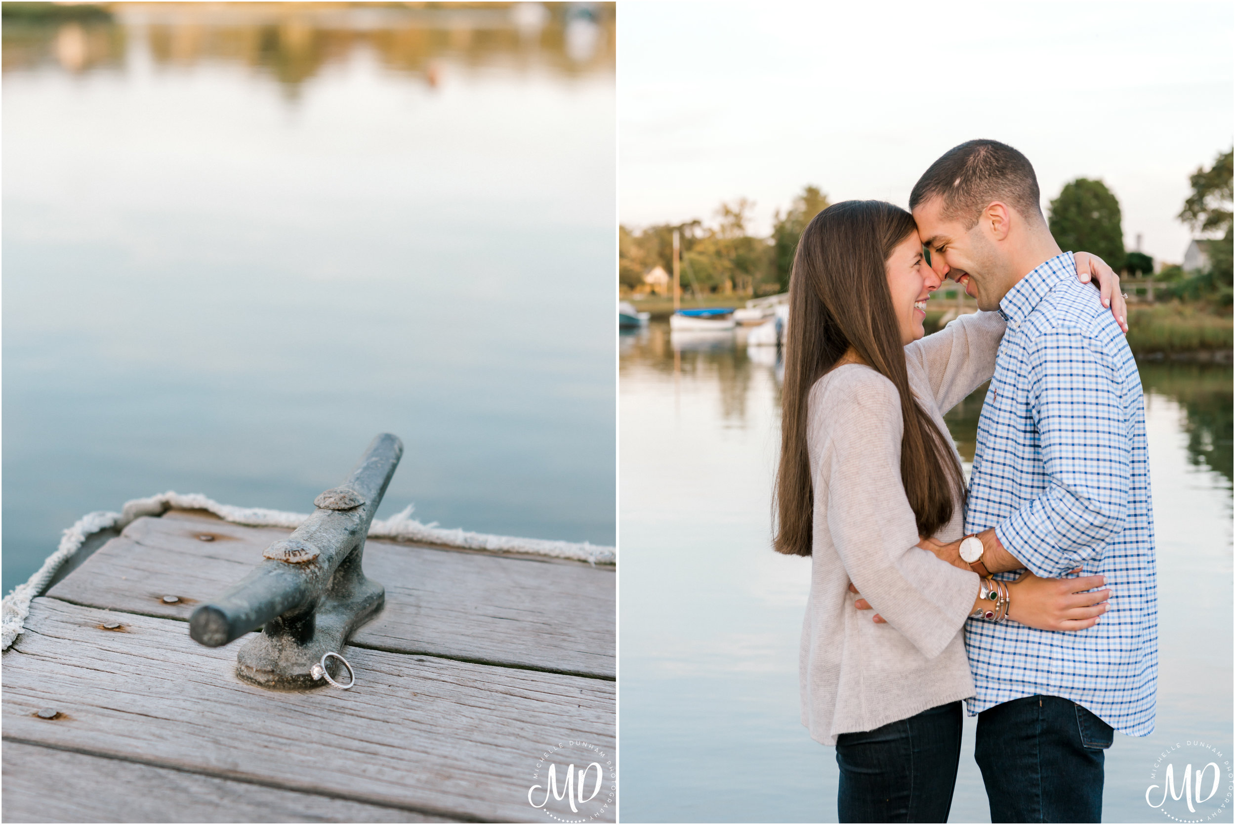 Michelle Dunham Photography-Duxbury-MA-Engagement-Bluefish-River-Bridge 20.jpg