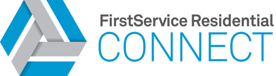 Visit  Firstservice residential connect  to pay your bill online, view your HOA Account Information, Meeting Minutes, Forms, CC&Rs and more.