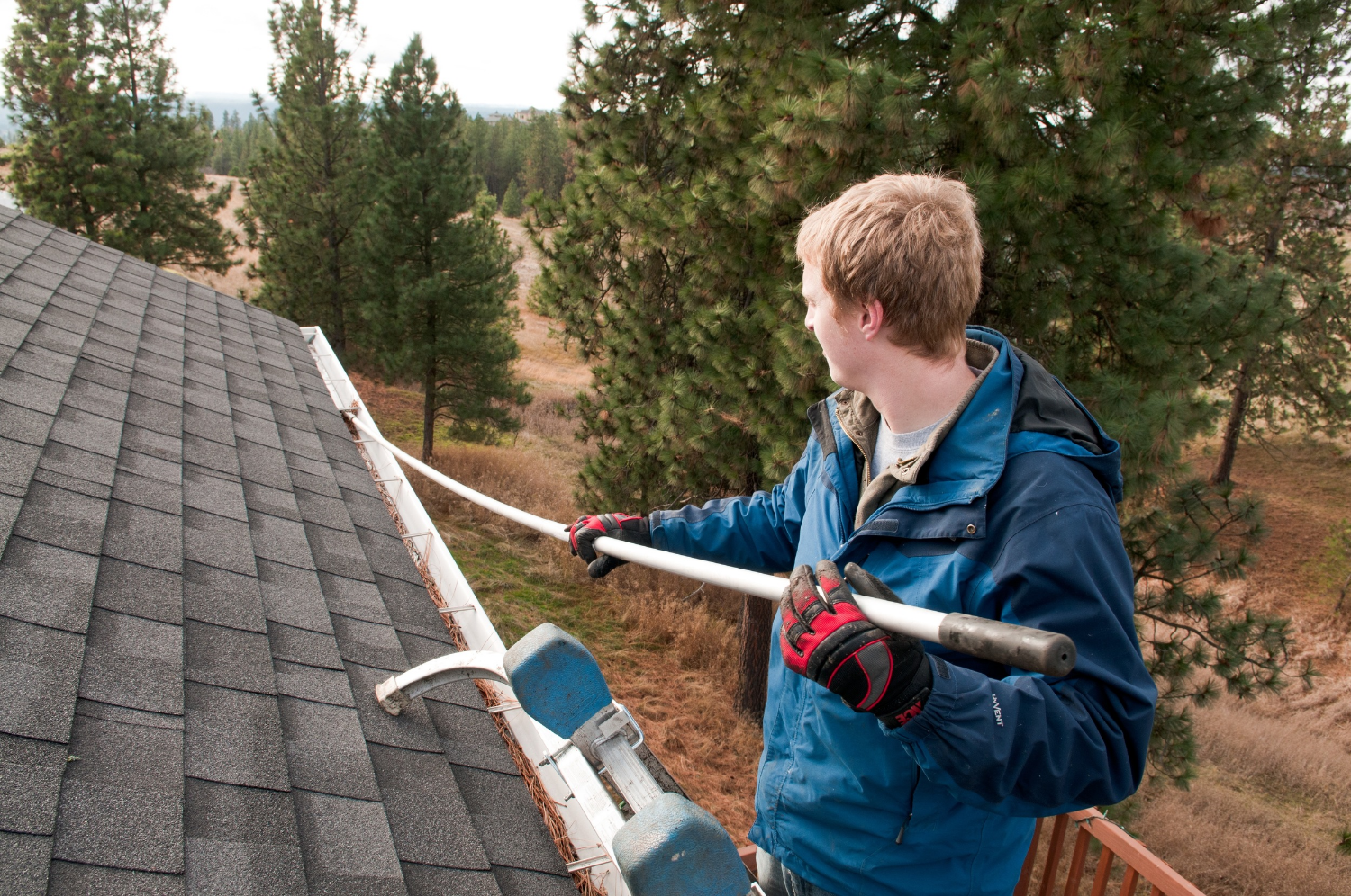 spokane-gutter-cleaning