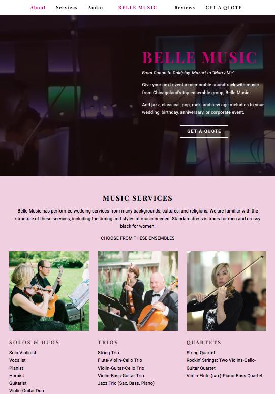 Website: After