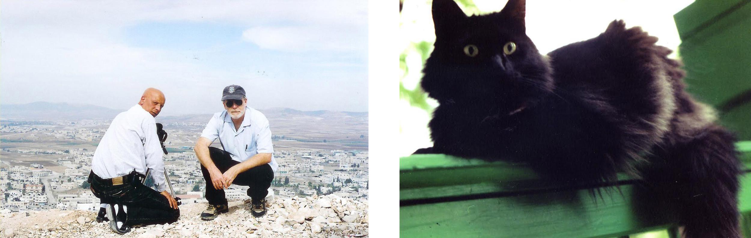 Samer Shallabi & James Cullingham                                Snowflake Wendel Cullingham, Vice President - Consumre & Corporate Relations (1994 - 2007)