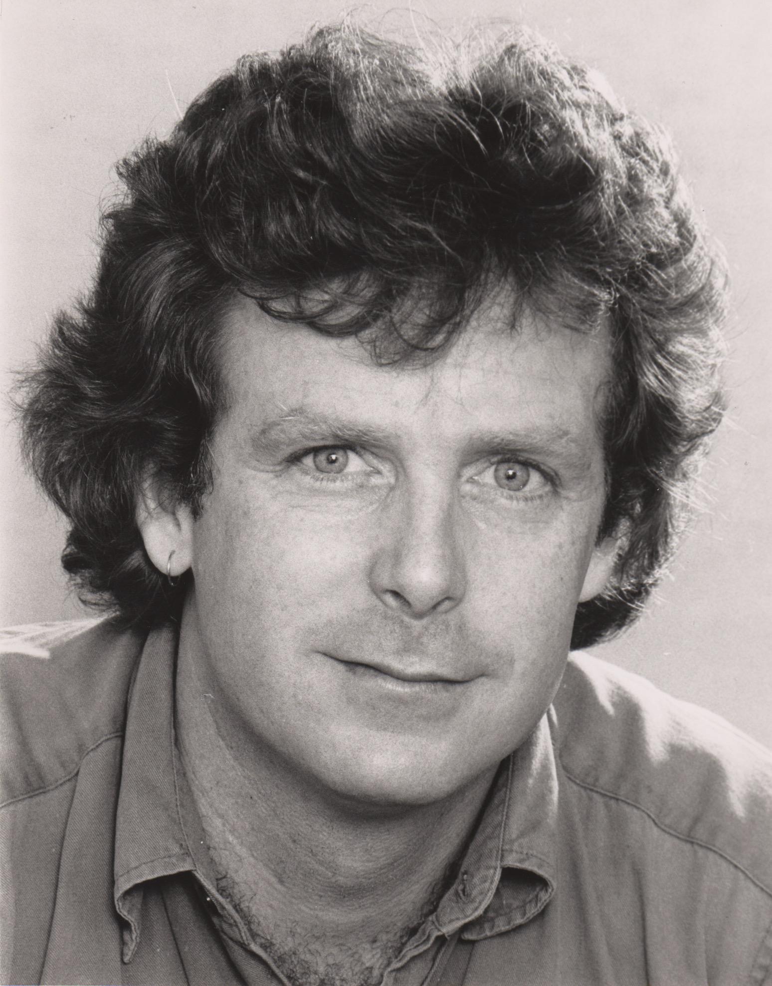 "James Cullingham  Executive Producer ""As it happens"", CBC Radio, 1987"