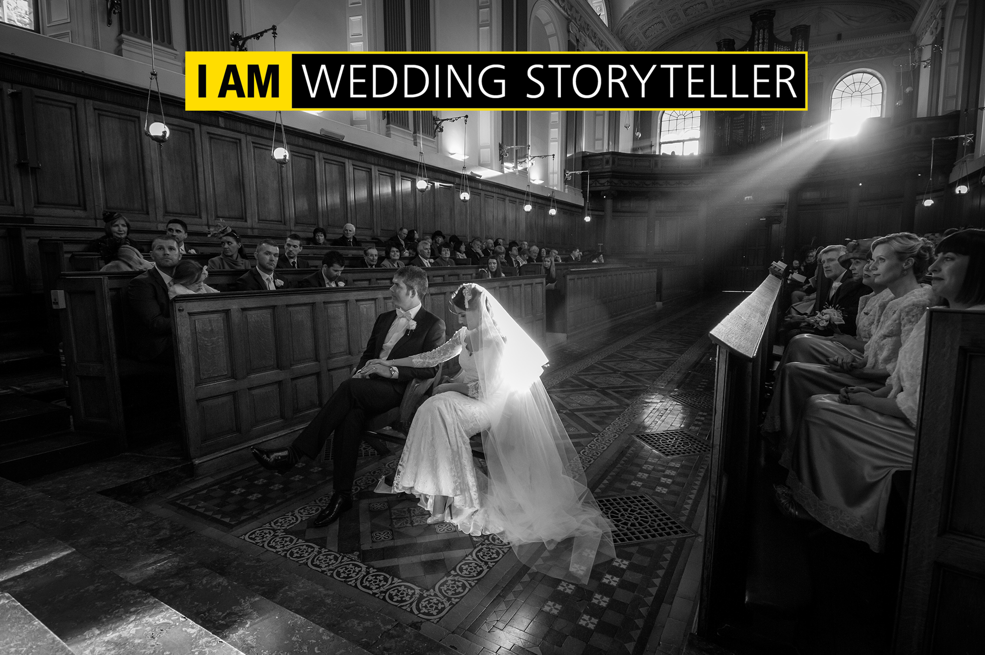MyWed - I Am Wedding Storyteller