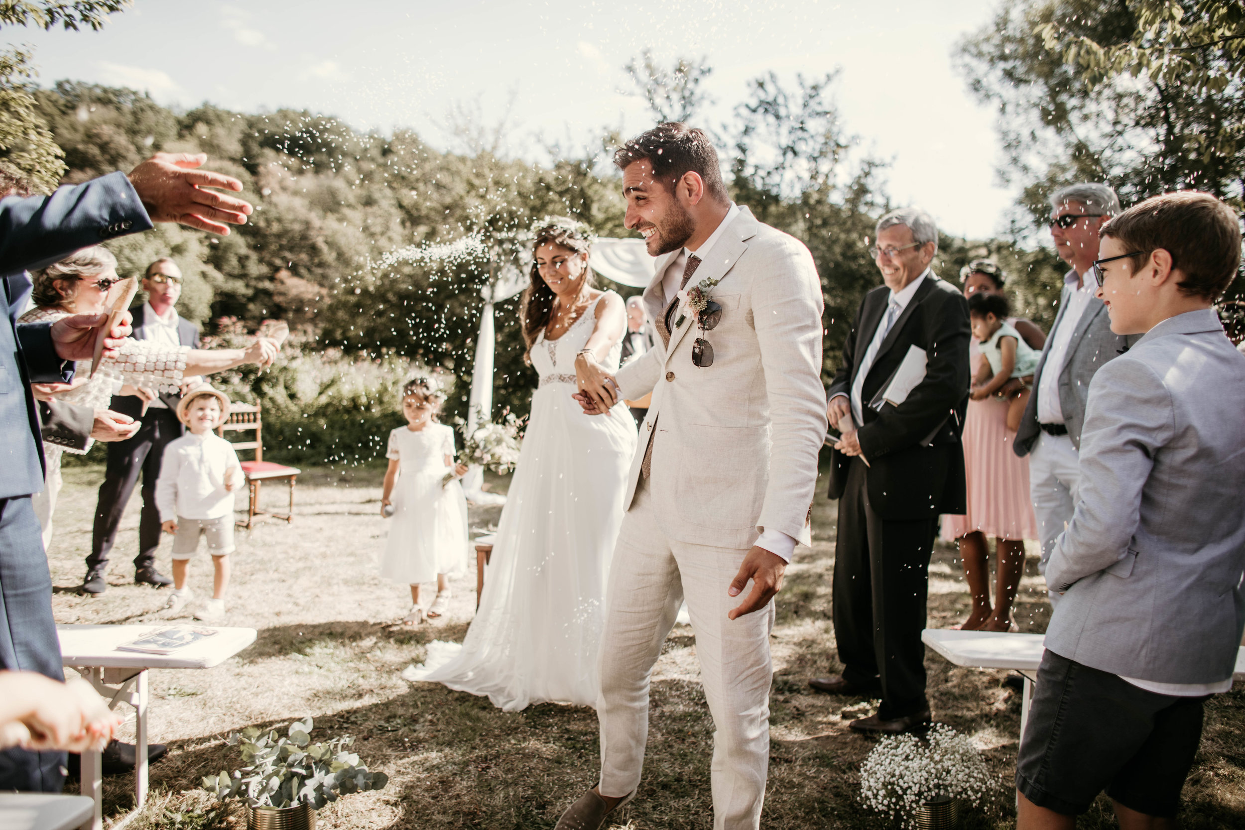 Mariages -
