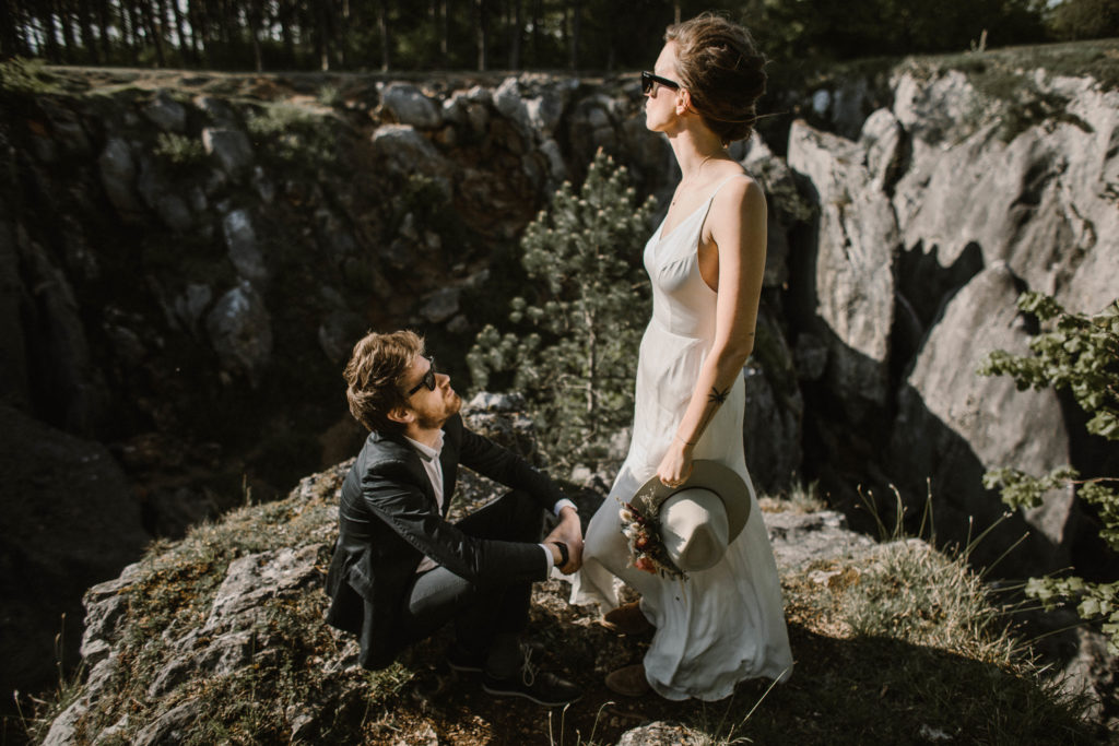Elopements & Editorial -