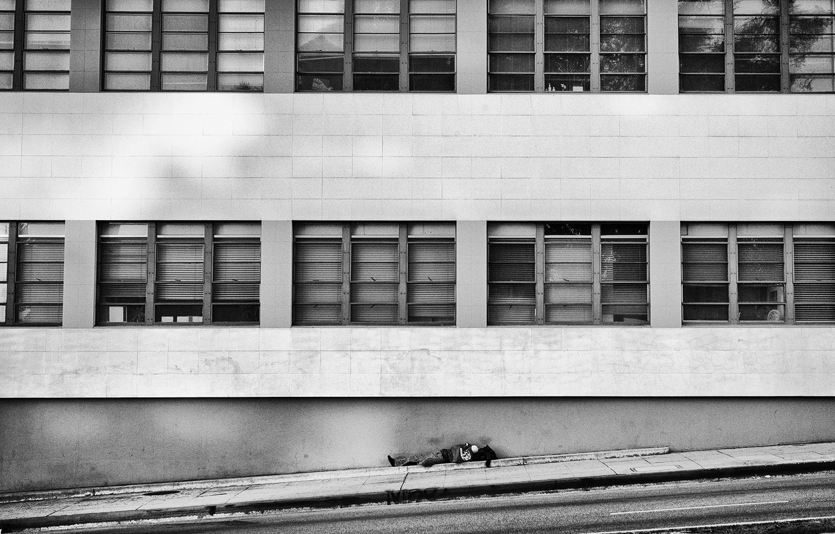 Sleep , 2016, Digital Photograph