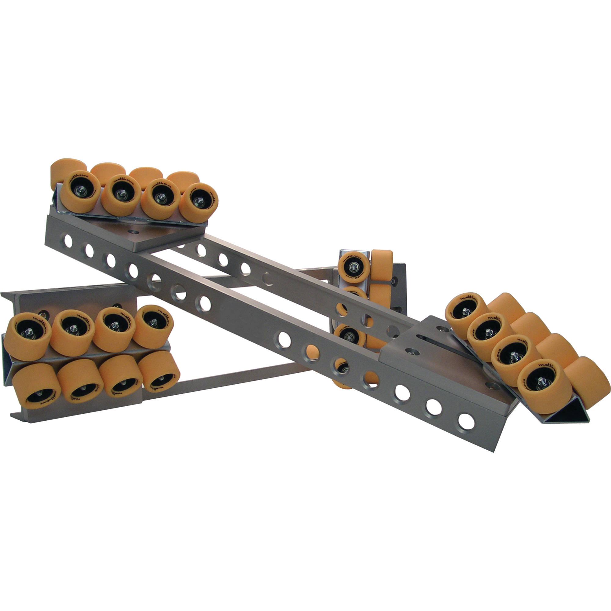 Men In Capes, Inc. |  Doorway Dolly Rental |  Grip Equipment Rental |