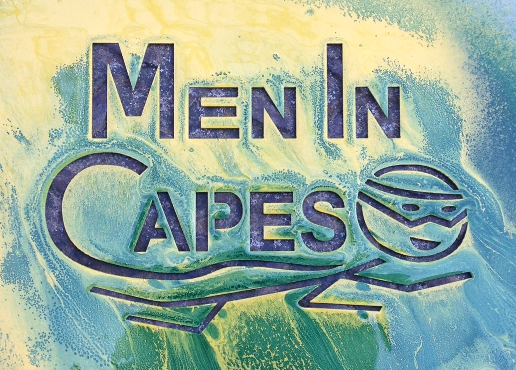 Men In Capes Grip, Inc.