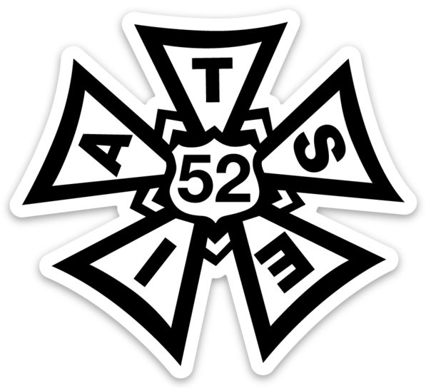 PROUD MEMBERS OF IATSE LOCAL 52 -