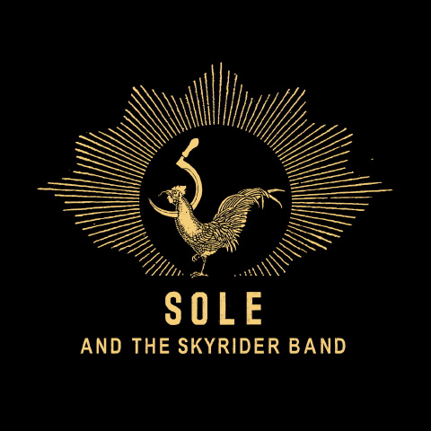 "Sole & The Skyrider Band ""S/T"""