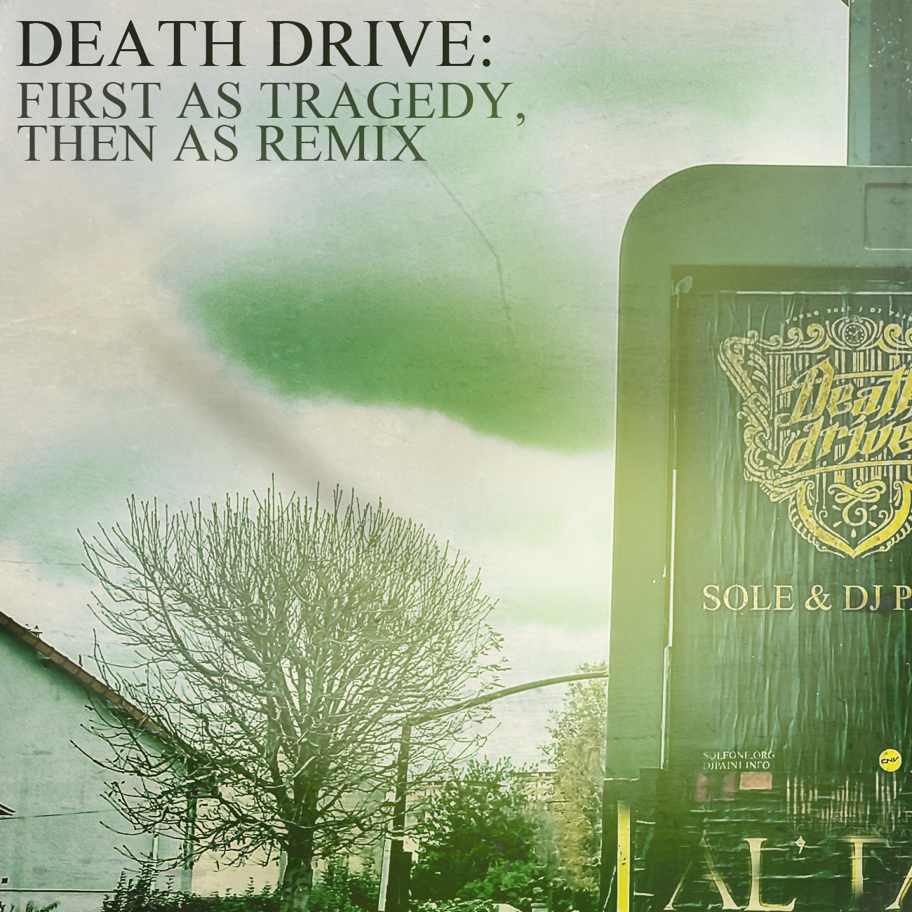 Death Drive Remix
