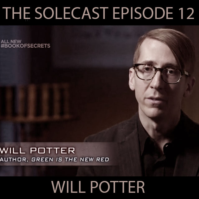 WILL POTTER