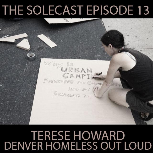 Terese Howard