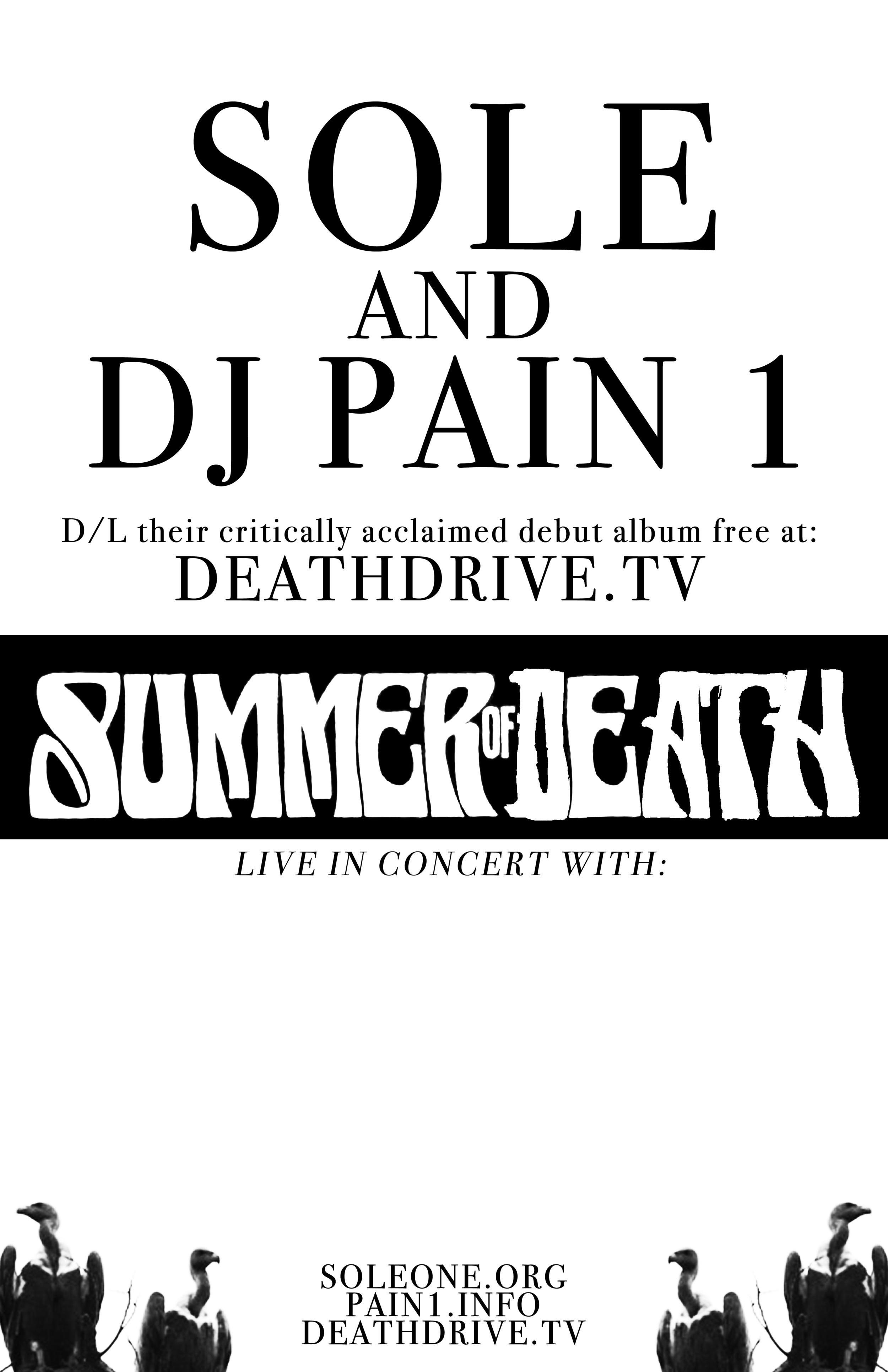 summer of death generic