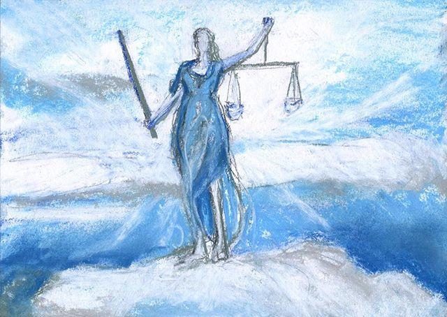 'Wat is recht?' #debeeldvormers #lawyersaschangemakers #freeke&monster #strafrecht #kanhetanders #menselijker #rechtdoen #changingthesystem #natuurlijkproces #oordeel #vrouwejustitia #wikkenenwegen