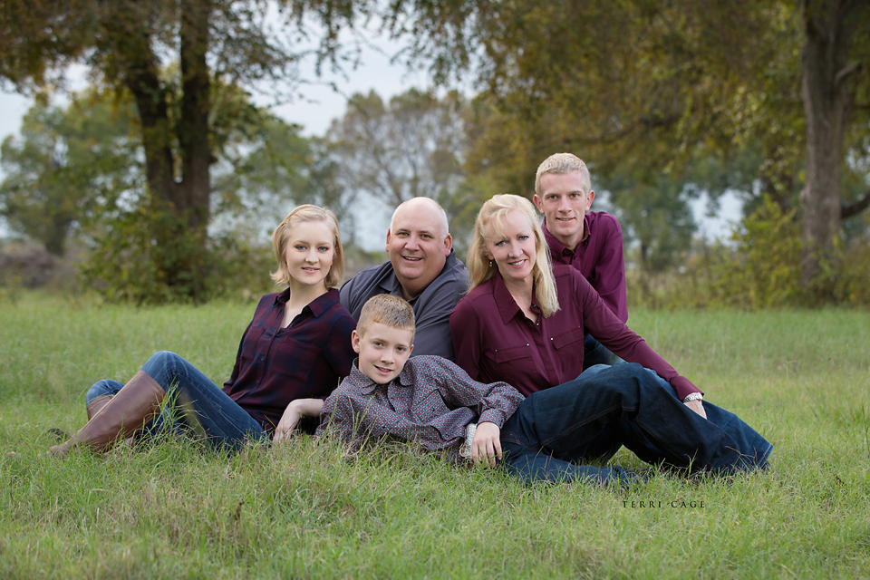 DFW Family pitcures