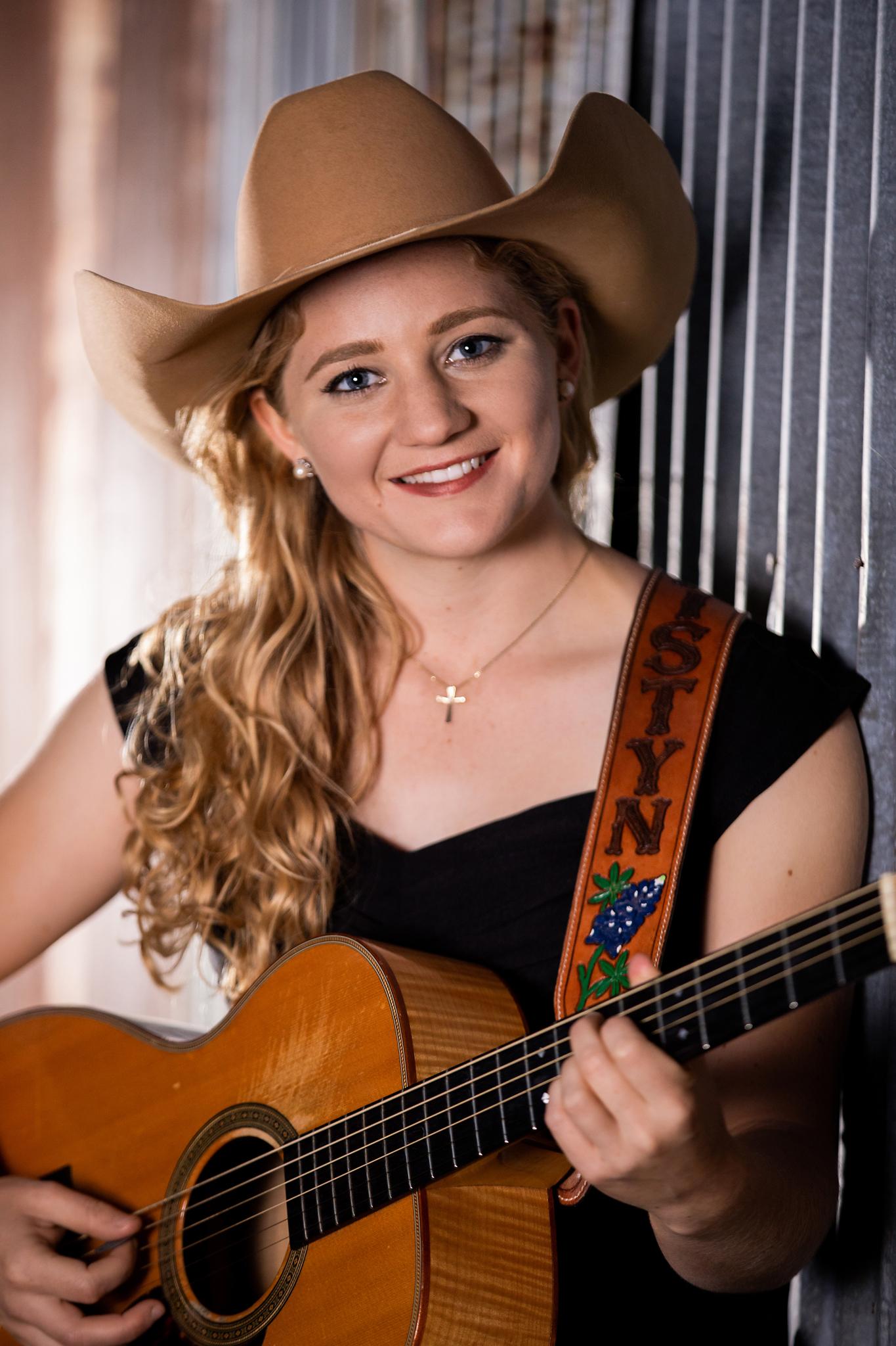 Kristyn Harris
