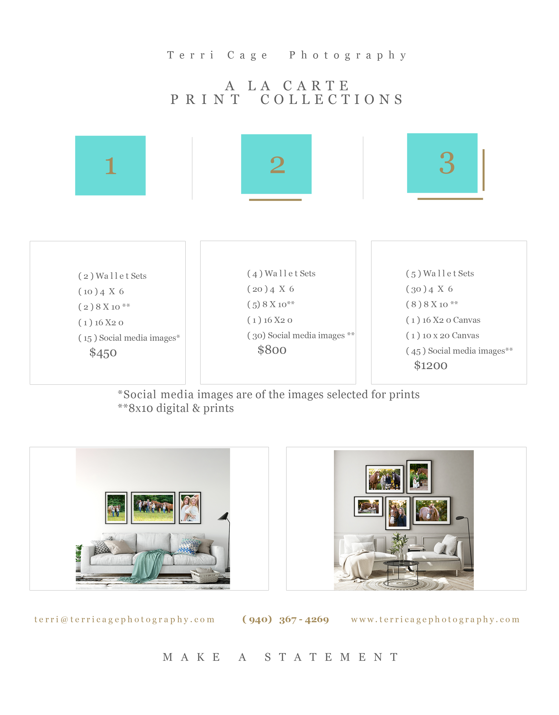 ala carte packages print collections.jpg