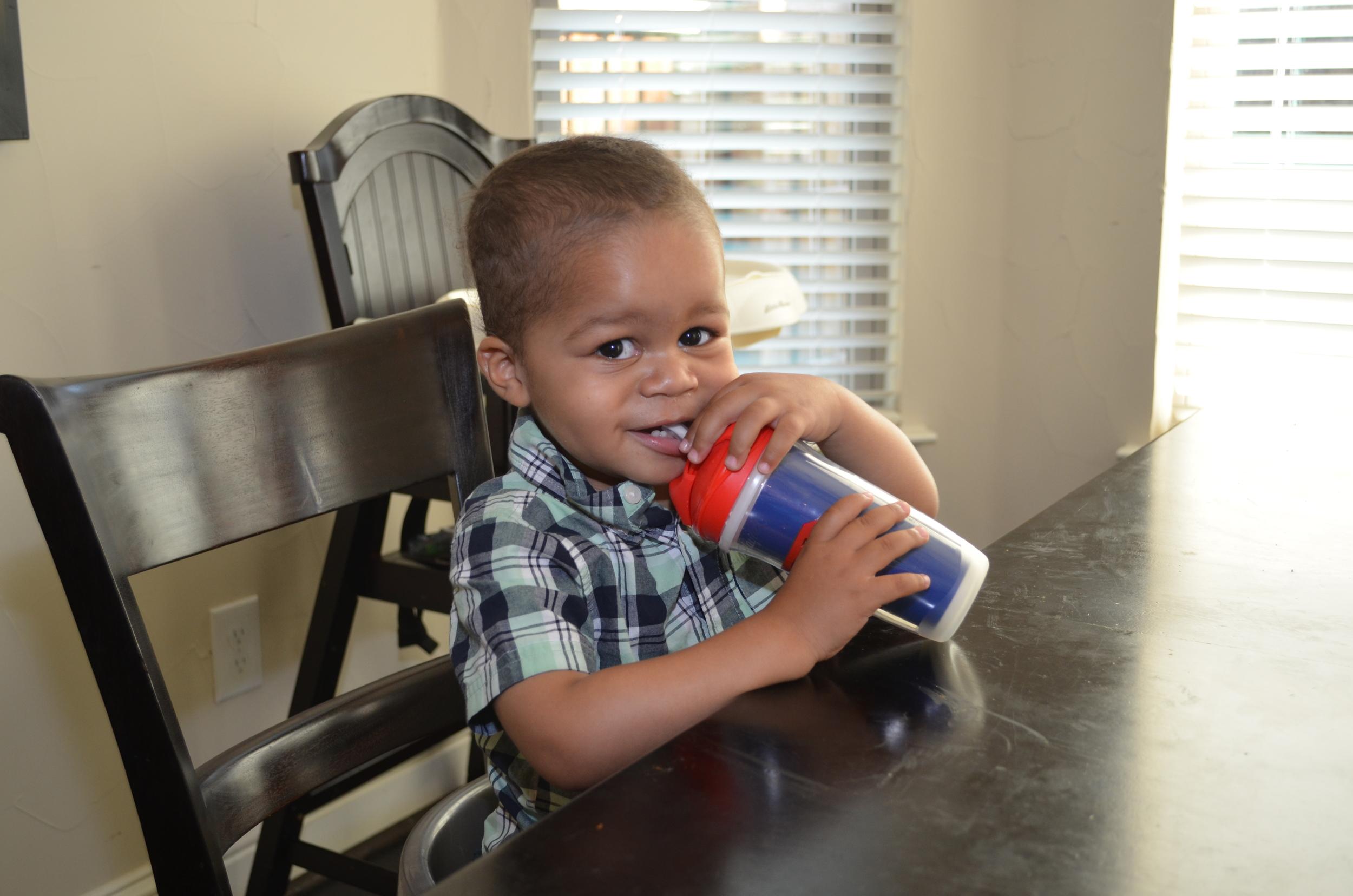 Elliott: June 10, 2015