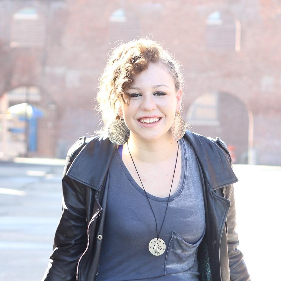 Deema Nagib - Studio Manager