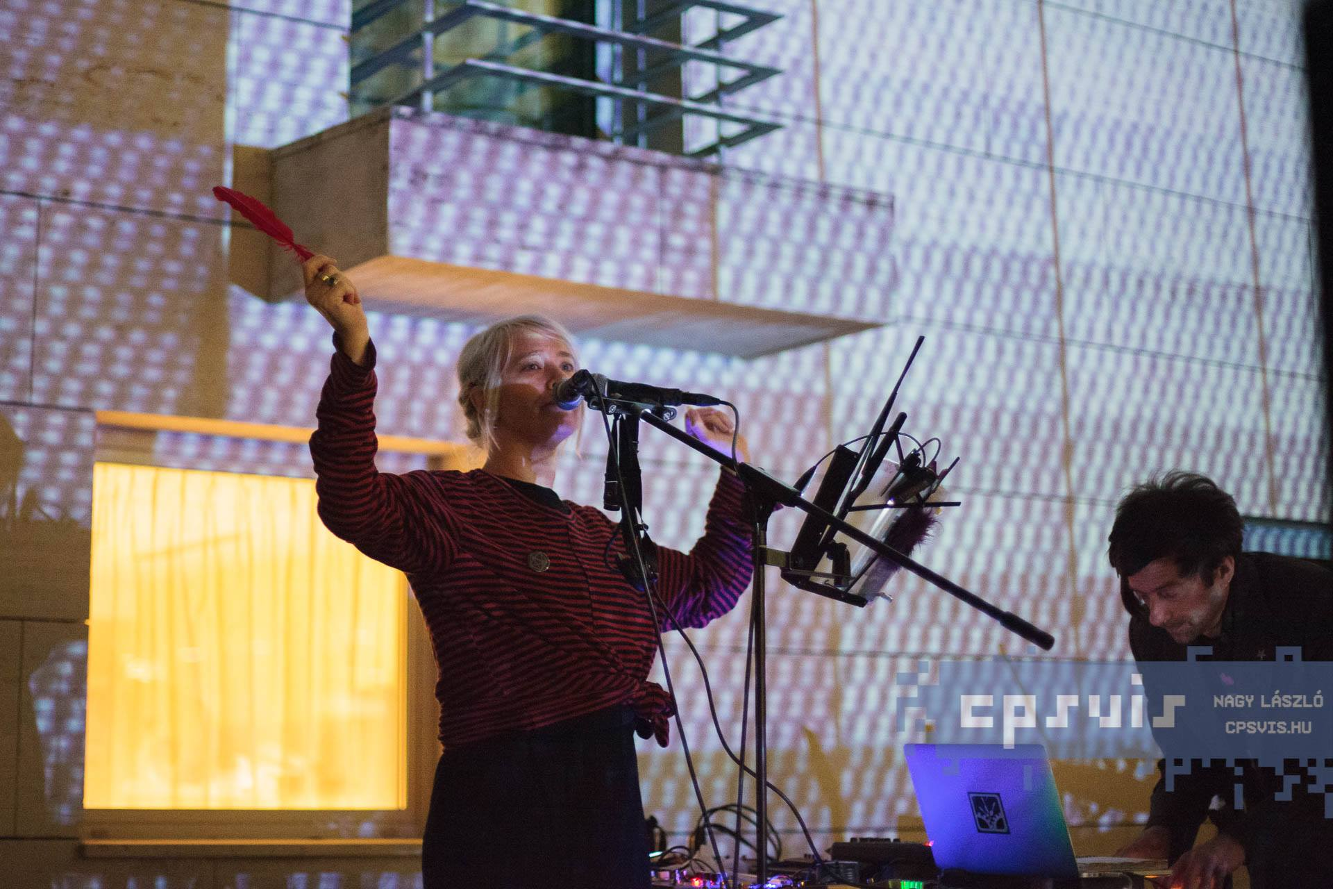 Zajkert VII, Modem 2018 photo Nagy Lazlo