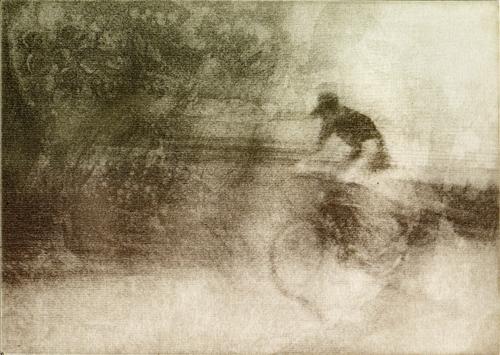 The Biker by C Dunn.jpg