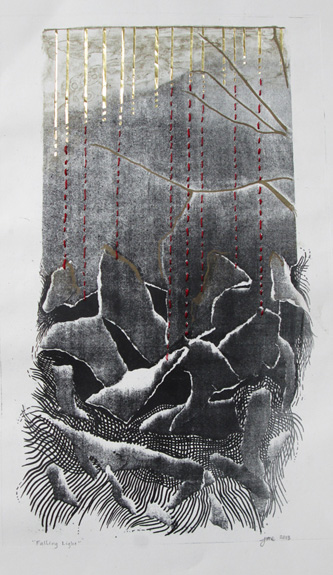 Taborda_Falling Light_19x12.5_Collaged Lithograph.jpg