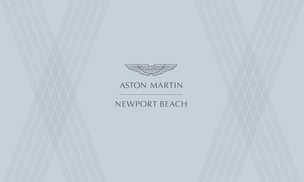 Aston Martin Newport Beach Brad Ustin