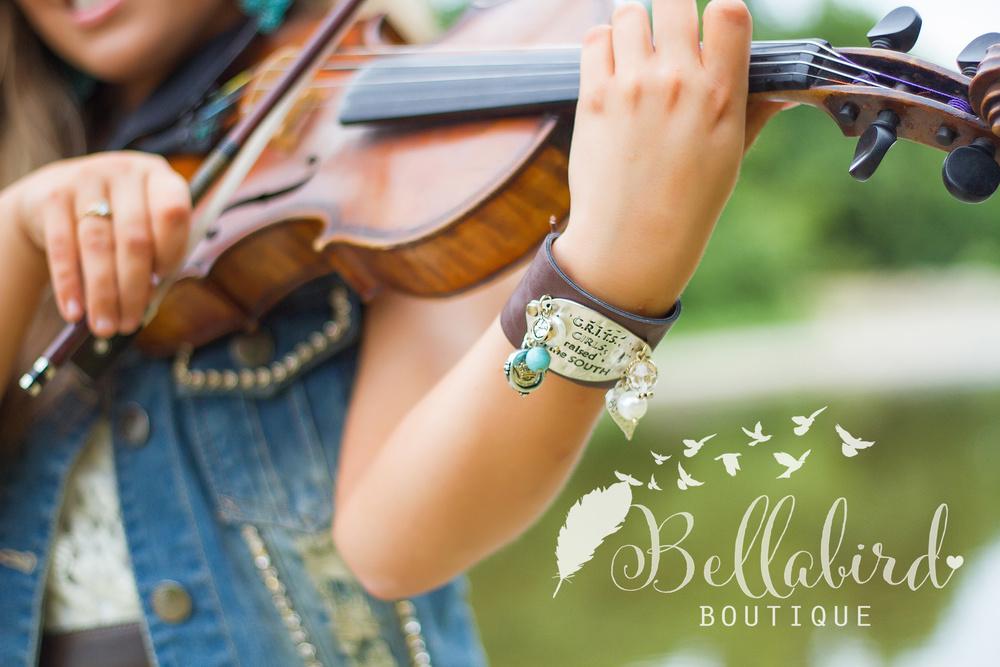 Bellabird Sponsorship