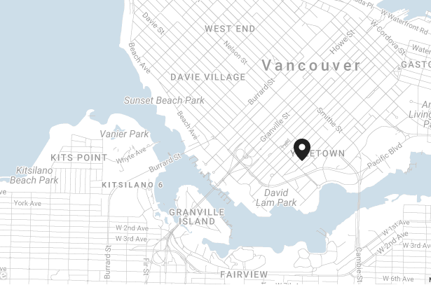 - MeeT in YALETOWN1165 Mainland St604-696-1165Regular HoursSunday - Thursday 11 AM to 11PMFriday and Saturday 11 AM to 1 AM