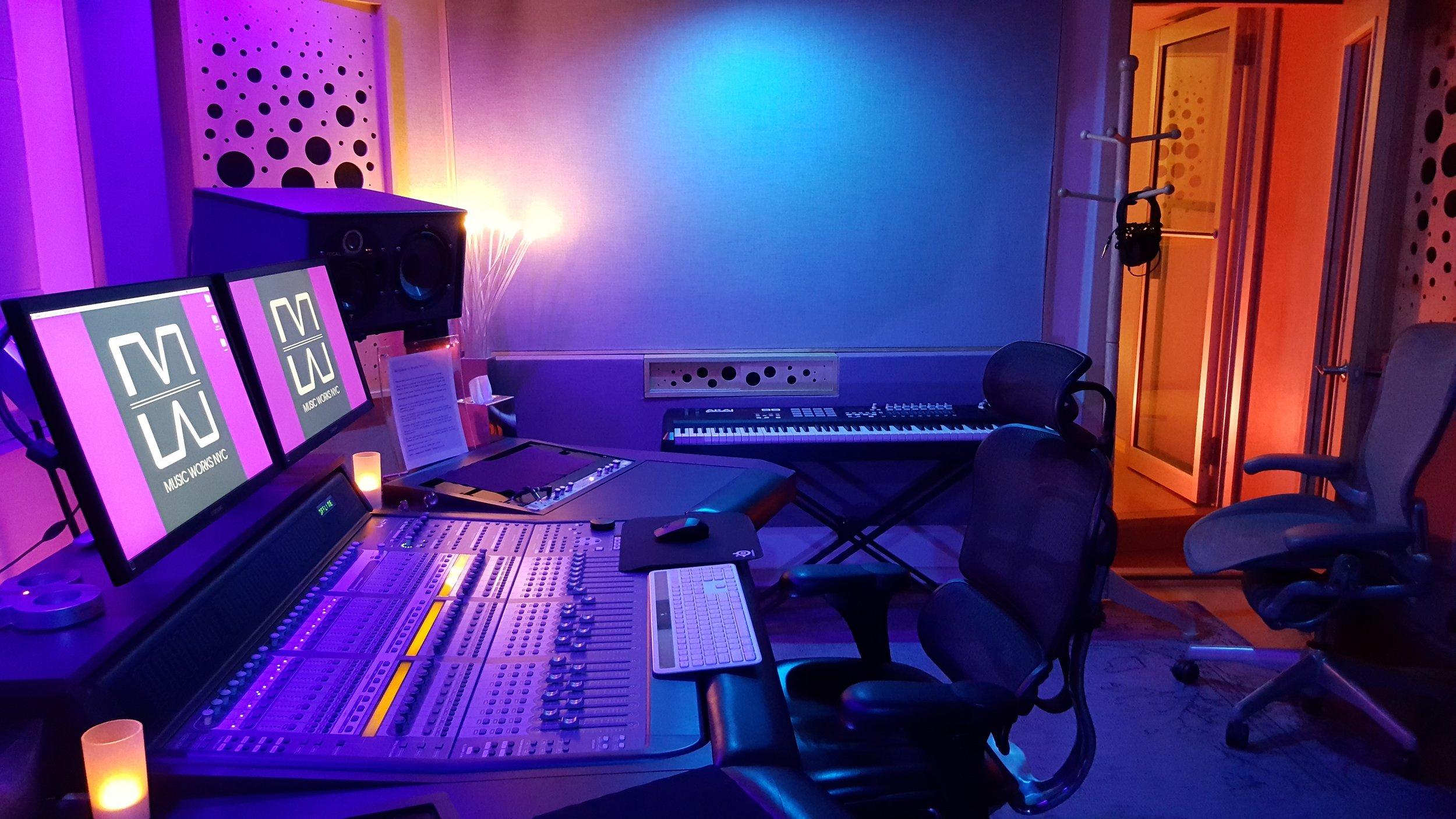 Studio A - Color