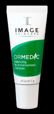 Ormedic Balancing Lip Enhancement, .25 oz. $18.00