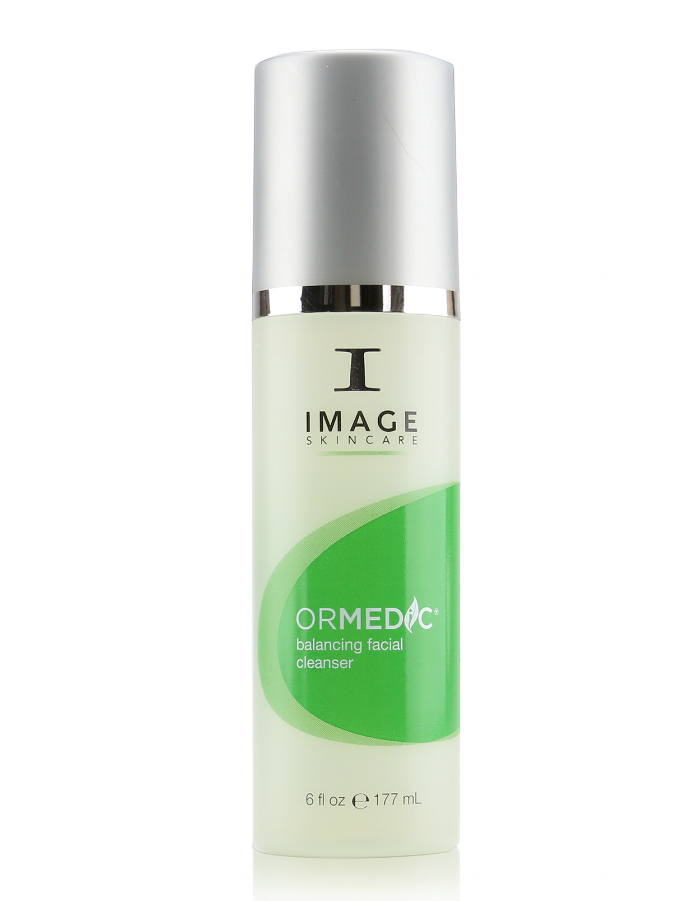 Ormedic Balancing Cleanser by Image Skincare, $29.00
