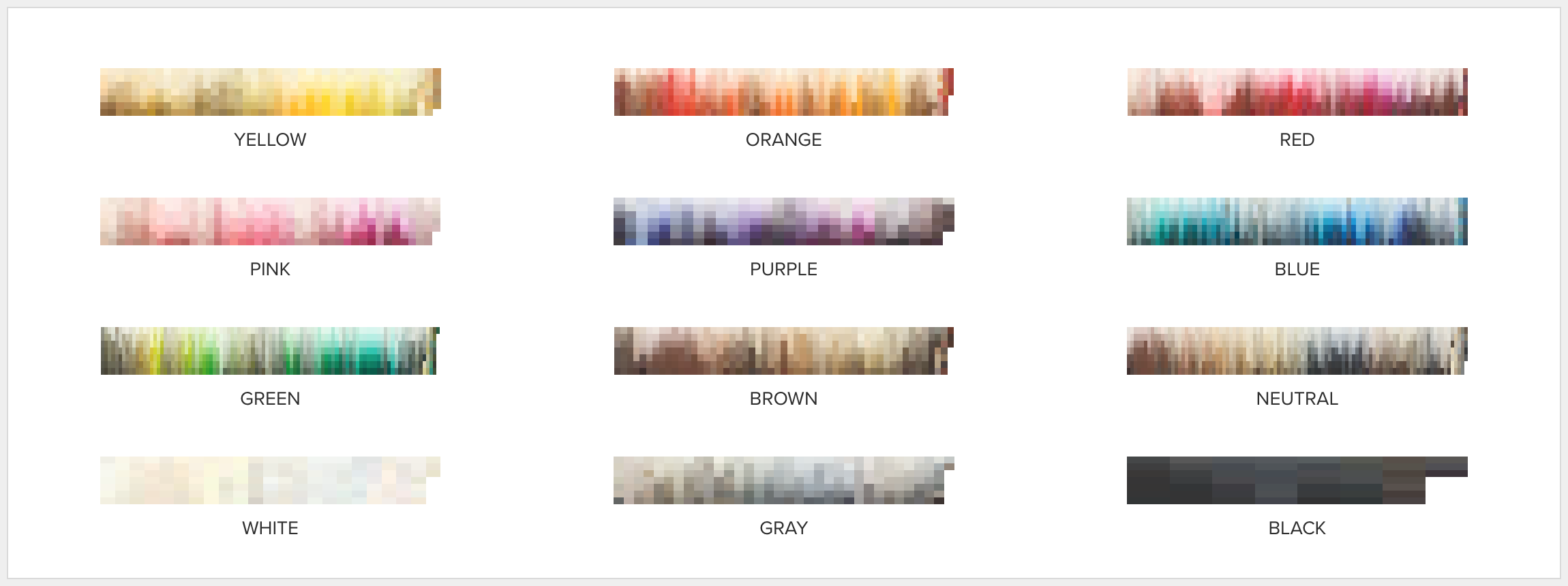 Click on the image  to be directed to the Benjamin Moore Color Gallery and choose your color!